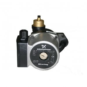 Насос Grundfos UP 15-50 Westen Quasar 5655200