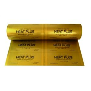 HEAT PLUS Gold  HP-APN-410 Ширина 100 см