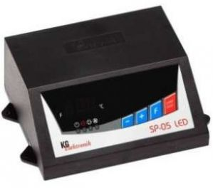 Командо-контроллер KG Elektronik SP-05 LED
